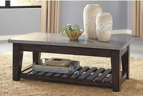 Bynderman Lift Top Coffee Table - Katy Furniture