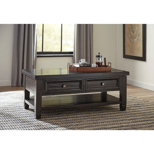 Townser Coffee Table – Katy Furniture