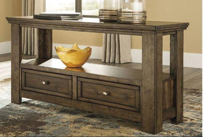 Flynnter Sofa Table - Katy Furniture