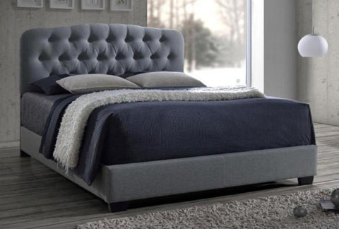 Tilda Queen Bed - Katy Furniture