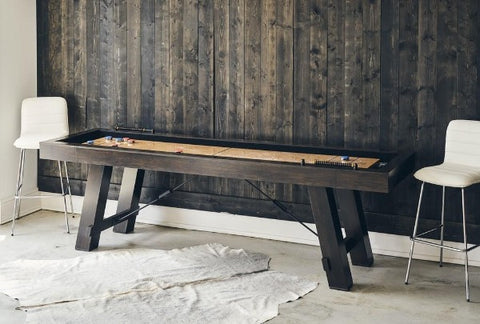 Titus Shuffleboard Table
