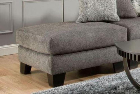 Tremont Ottoman - Katy Furniture