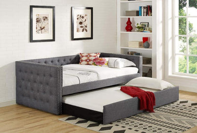 Trina Daybed w/ Trundle - Katy Furniture