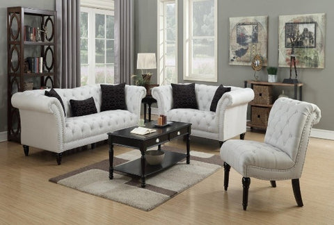 Twain Sofa & Loveseat