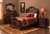 Venice King Bedroom Set w/ FREE Chest