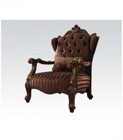 Versailles Accent Chair - Katy Furniture