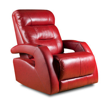 Viva Power Recliner - Katy Furniture