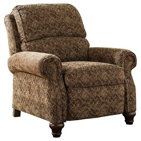 Walworth Low Leg Recliner