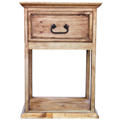 Wesley Nightstand - Katy Furniture