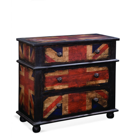 Jack Chest - Katy Furniture
