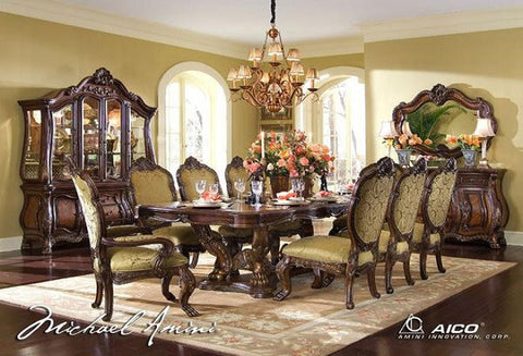 Chateau Beauvais 5pc Dining Room Set