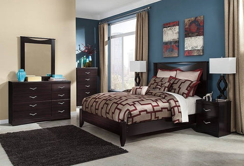 Zanbury Bedroom Set