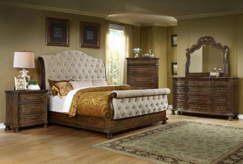 Catalina King Bedroom Set