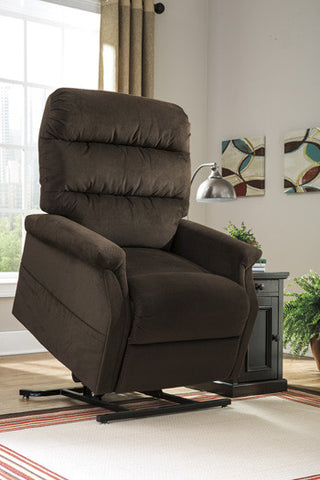 Brenyth Power Lift Recliner