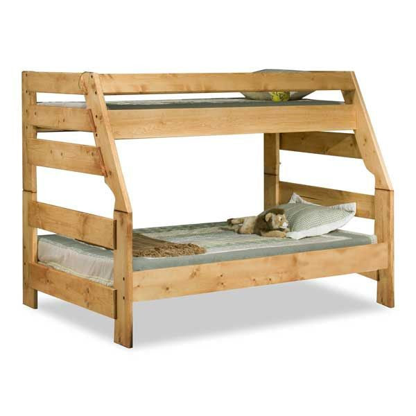 High Sierra Bunk Bed Katy Furniture