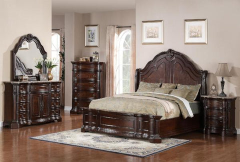 Edington King Bedroom Set