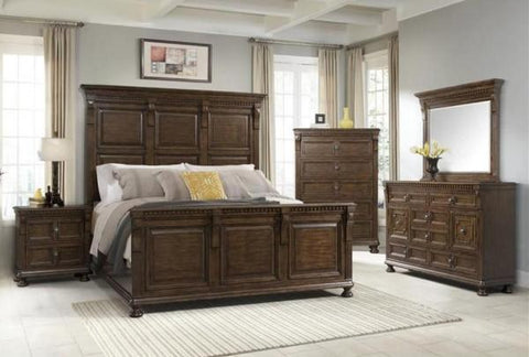 Hendrix Queen Bedroom Set