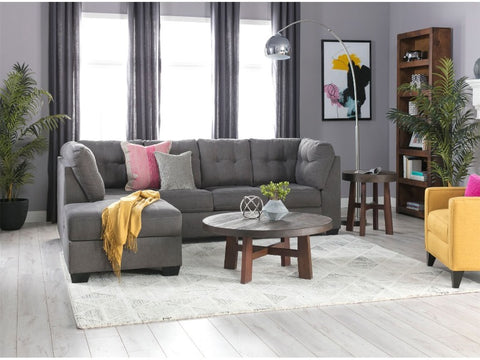 Maier Sectional - Katy Furniture