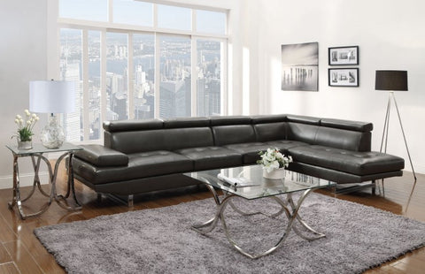 Jupiter Power Reclining Sectional