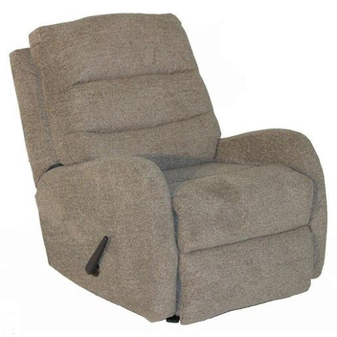 Krypto Swivel Rocker Recliner