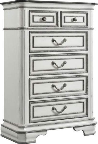 Manor Chest - Katy Furniture