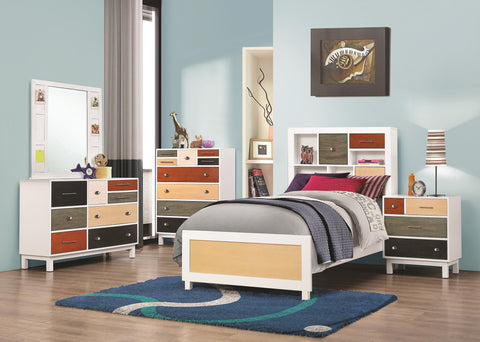 Lemoore Twin Bedroom Set