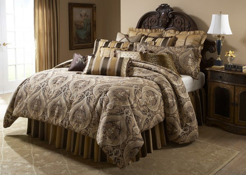 Lucern Comforter Set - Katy Furniture