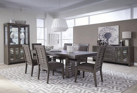 Belize Table W/ 6 Chairs