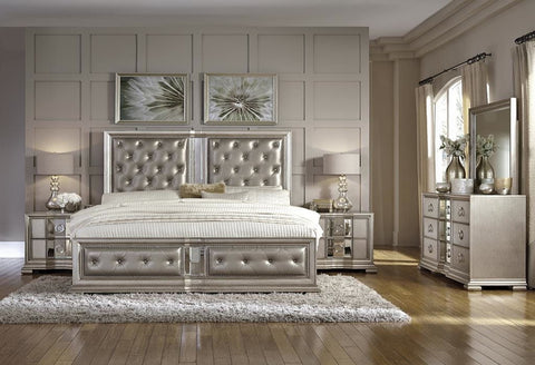 Couture King Bedroom Set