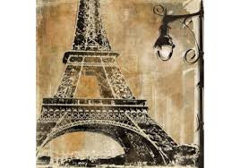Paris Aglow By K. Donovan - Katy Furniture