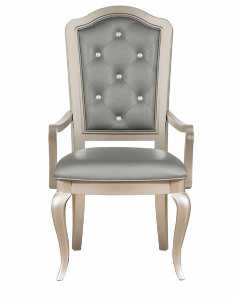 Diva Table W 6 Chairs – Katy Furniture