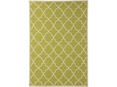 "Kerry 7'10"" x 10'10"" Indoor/Outdoor Rug - Katy Furniture"