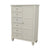 Sandy Beach Gentlemen's Chest - Katy Furniture