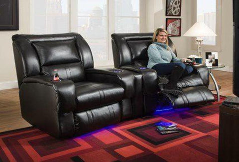 Roxie Power Recliner - Katy Furniture