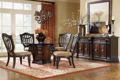 Formal Dining Rooms – Katy Furniture