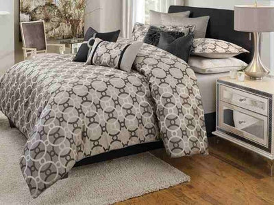 Daytona Comforter Set - Katy Furniture