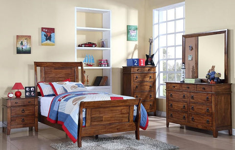 Tucson Twin Bedroom Set