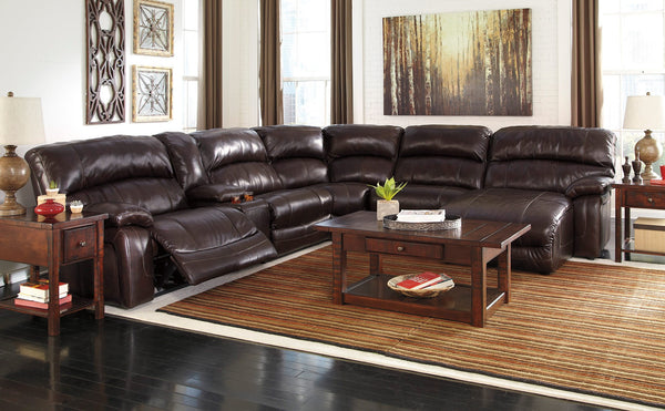 Lee Sectional Katy Furniture