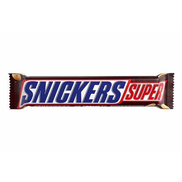 SNICKERS SUPER 95GR