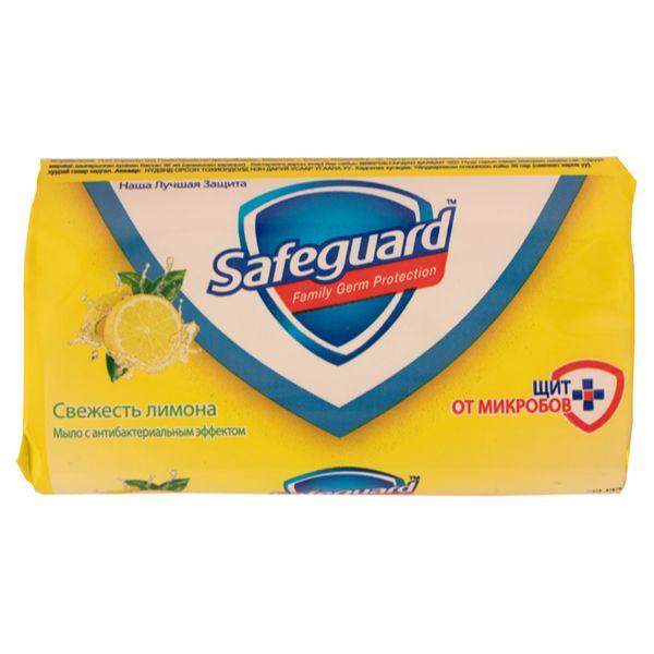 SAFEGUARD BS LEMON FRESH 90GR (72)