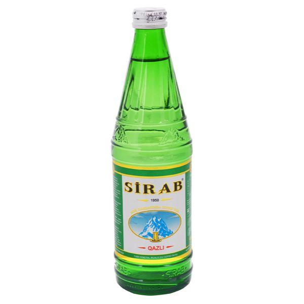 MINERAL SIRAB SUSE 0.5LT