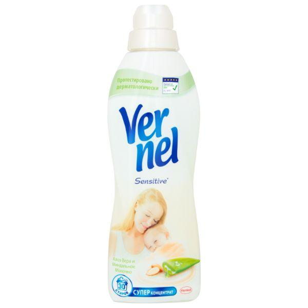 VERNEL CONS.910ML SENSITIVE