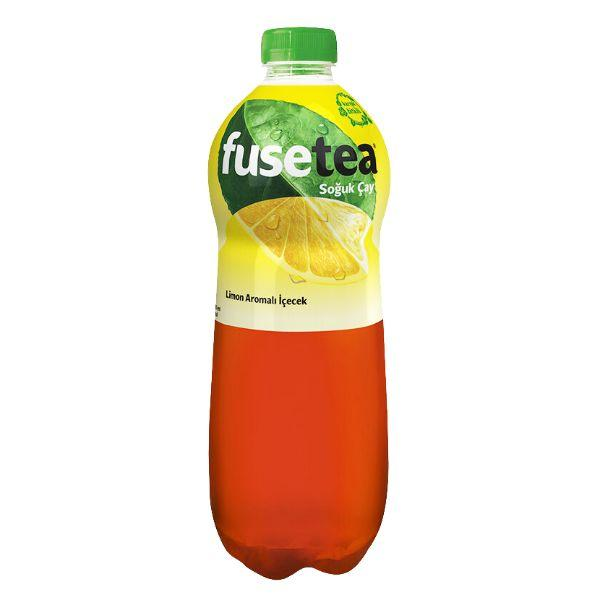 FUSE TEA LIMON 1LT