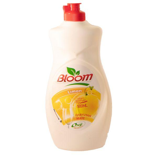 BLOOM QABYUYAN MAYE LIMON 500 ML