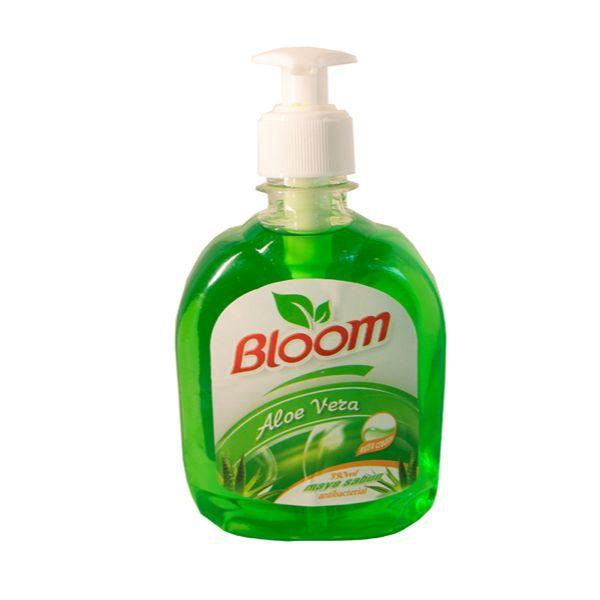 BLOOM MAYE SABUN ALOE VERA 330 ML