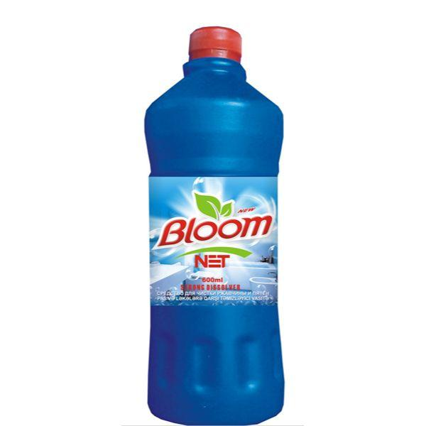 BLOOM NET TUZ RUHU 600 ML
