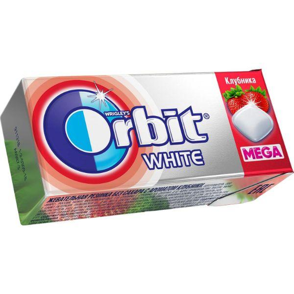 ORBIT WHITE MEGA CIYELEK 16.4 GR