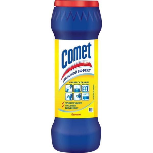 COMET POWDER LIMON 475GR