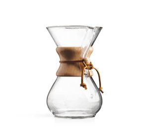 Chemex 6 Cup Coffee Brewer png