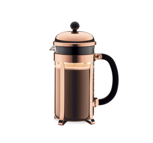 Bodum Chambord french press/cafetiere png